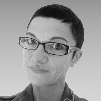 Nathalie Jégou